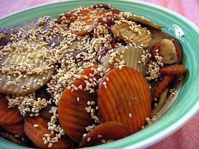 1 colher de sopa de cenoura tem quantas gramas
