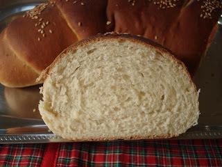 pao batido de farinha de milho caseiro