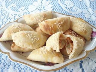 para fazer pastel de forno usa trigo com fermento ou sem fermento