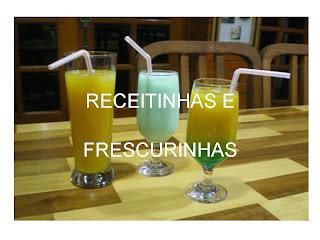 Bebidinhas para o jogo do Brasil