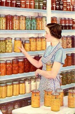legumes que pode ser feito em conserva