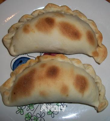Empanadas Santiagueñas