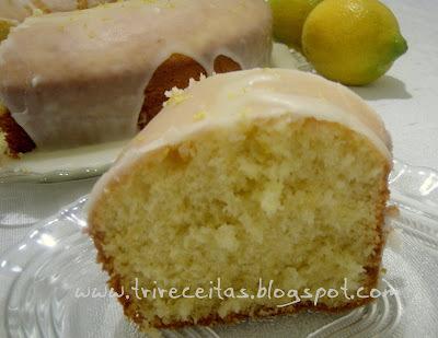 bolo de manteiga fofinho