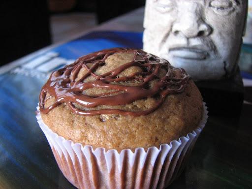 Muffins vendidos