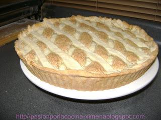 Preparemos un rico Kuchen