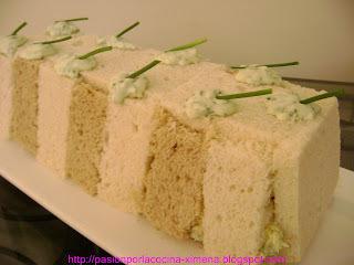 Torta de sandwich
