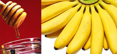 como fazer recheio de banana para pão de mel