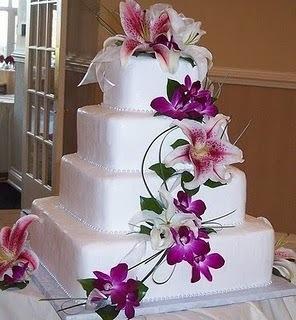massa para fazer flores para bolo com cmc e glace