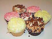 Cupcake ou Muffin? Fico com os dois!