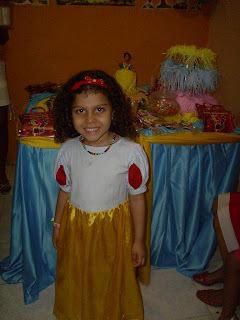 DOCINHOS PARA FESTAS INFANTIS