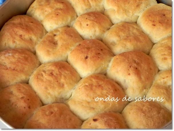 como congelar pão de batata recheado