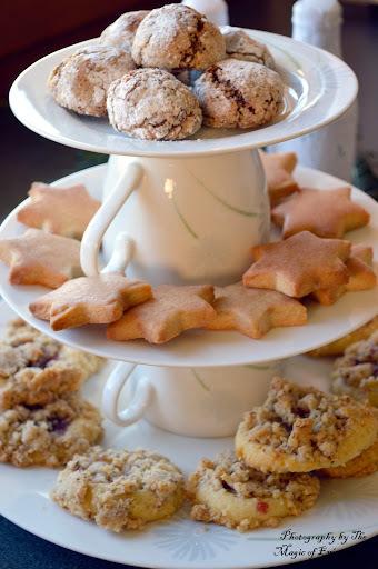 cornflakes kekse