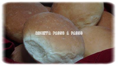 Pão Caseirinho / Homemade Bread