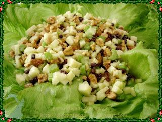 Salada Walford