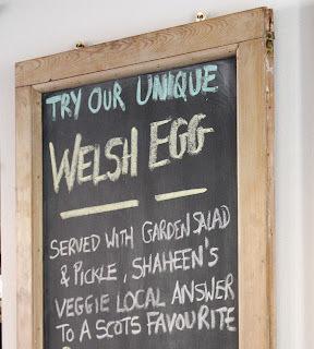 welsh eggs
