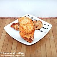 peito de frango assado como fazer tradicional simples