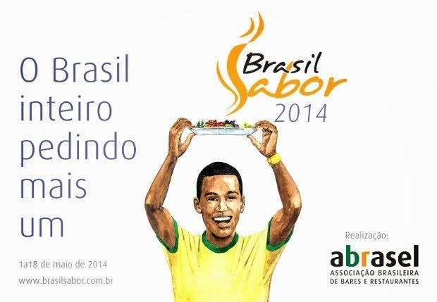 Festival Brasil Sabor