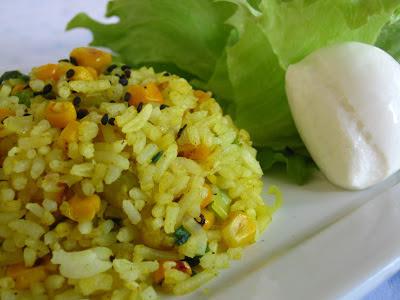 de arroz doce sem leite condensado