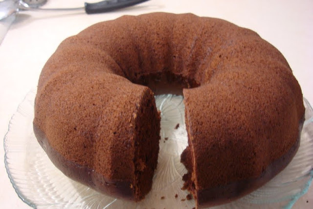 porque usar vinagre no bolo