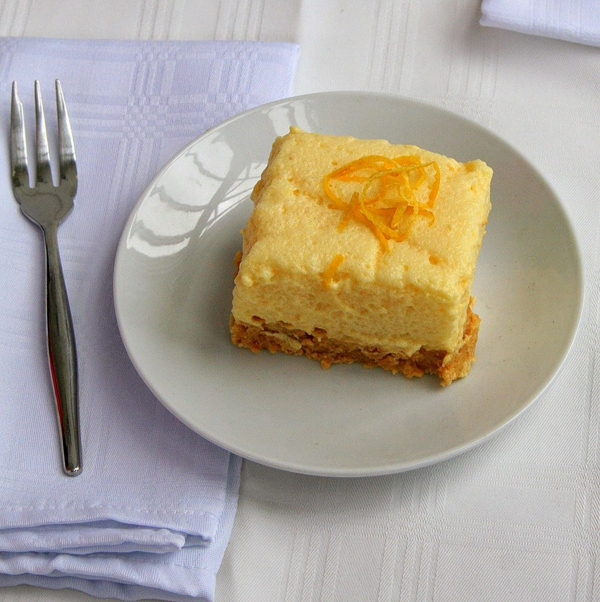 tennis biscuit trifle dessert