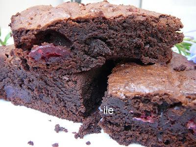 El mejor Brownie para mi gusto