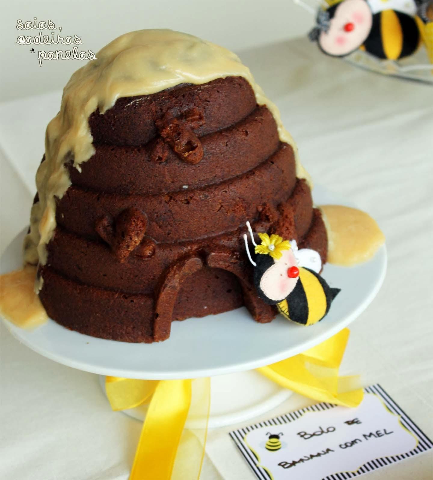 de bolo de aniversário para café da manhã