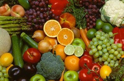 ¿Cómo comer Fruta?