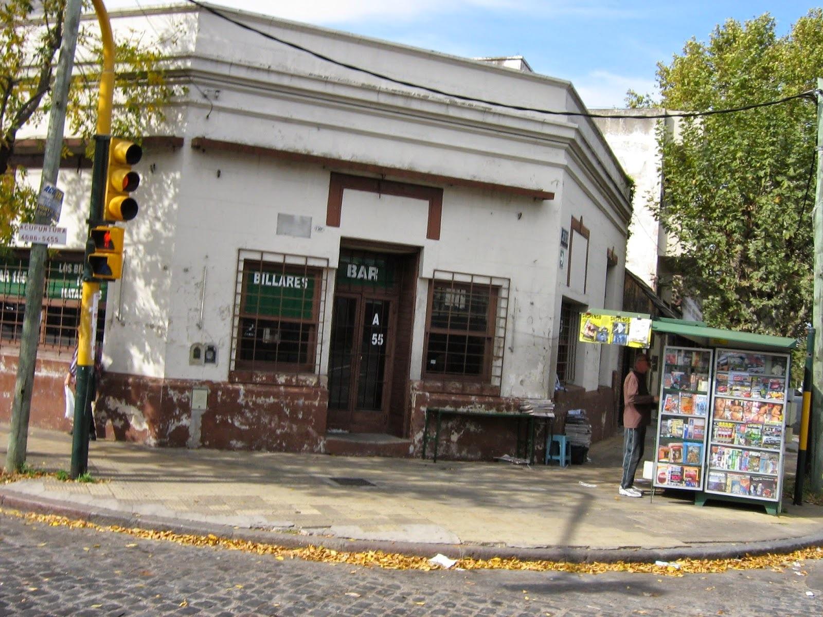 La cocina argentina: el país y sus regiones II parte