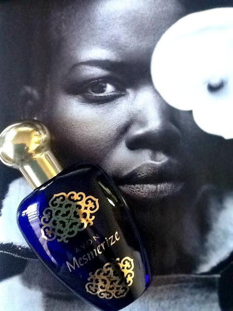 {Review} FRAGRANCE FRIDAY - Avon Mesmerize ...