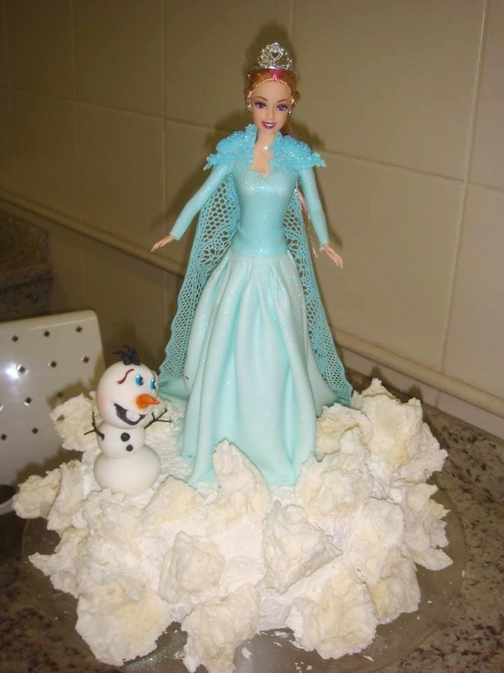 bolos de aniversário meninas de chantilly