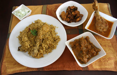 Chicken Biryani Dindigul Thalappakatti Style ~ Step by Step | Weekend Cooking