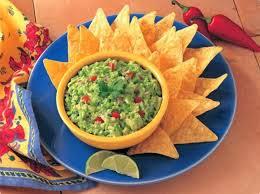 Aprenda a fazer Guacamole uma receita mexicana