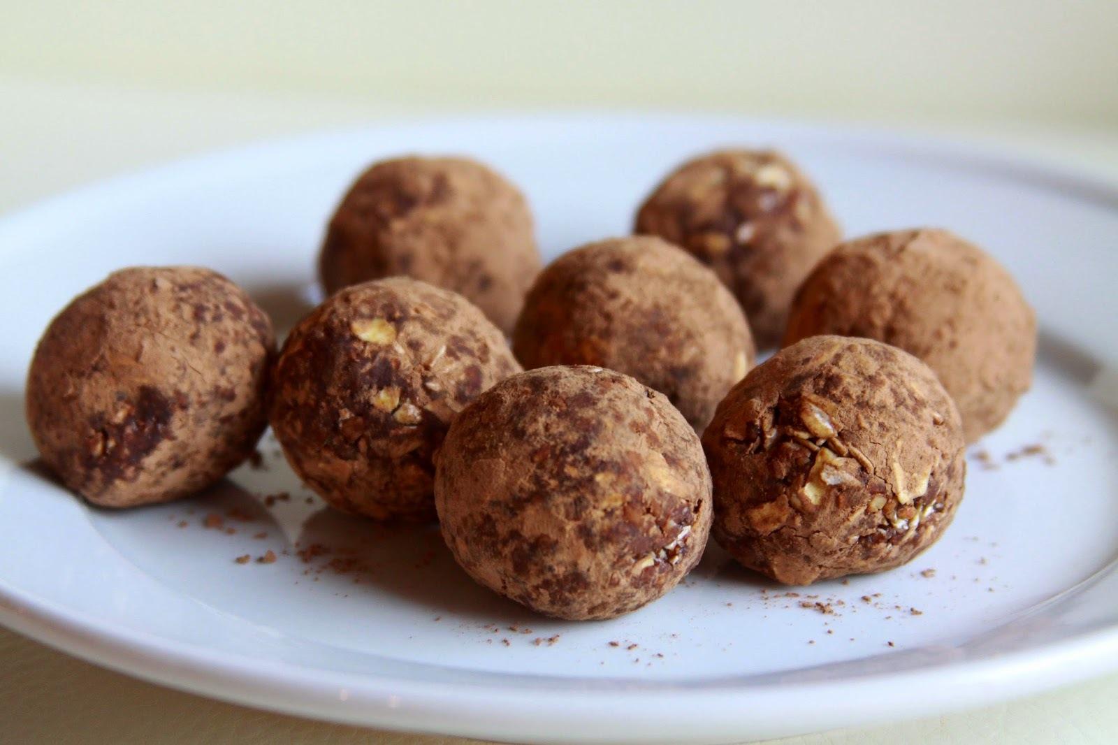 Σοκολατάκια με μπισκότα