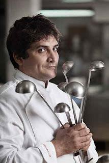 Mauro Colagreco: cocinero estrella