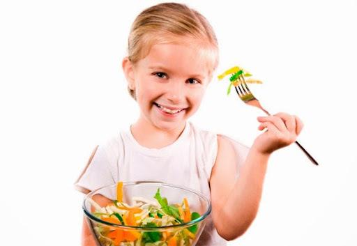Apetite das Crianças X Calor: Como fazê-las comer?