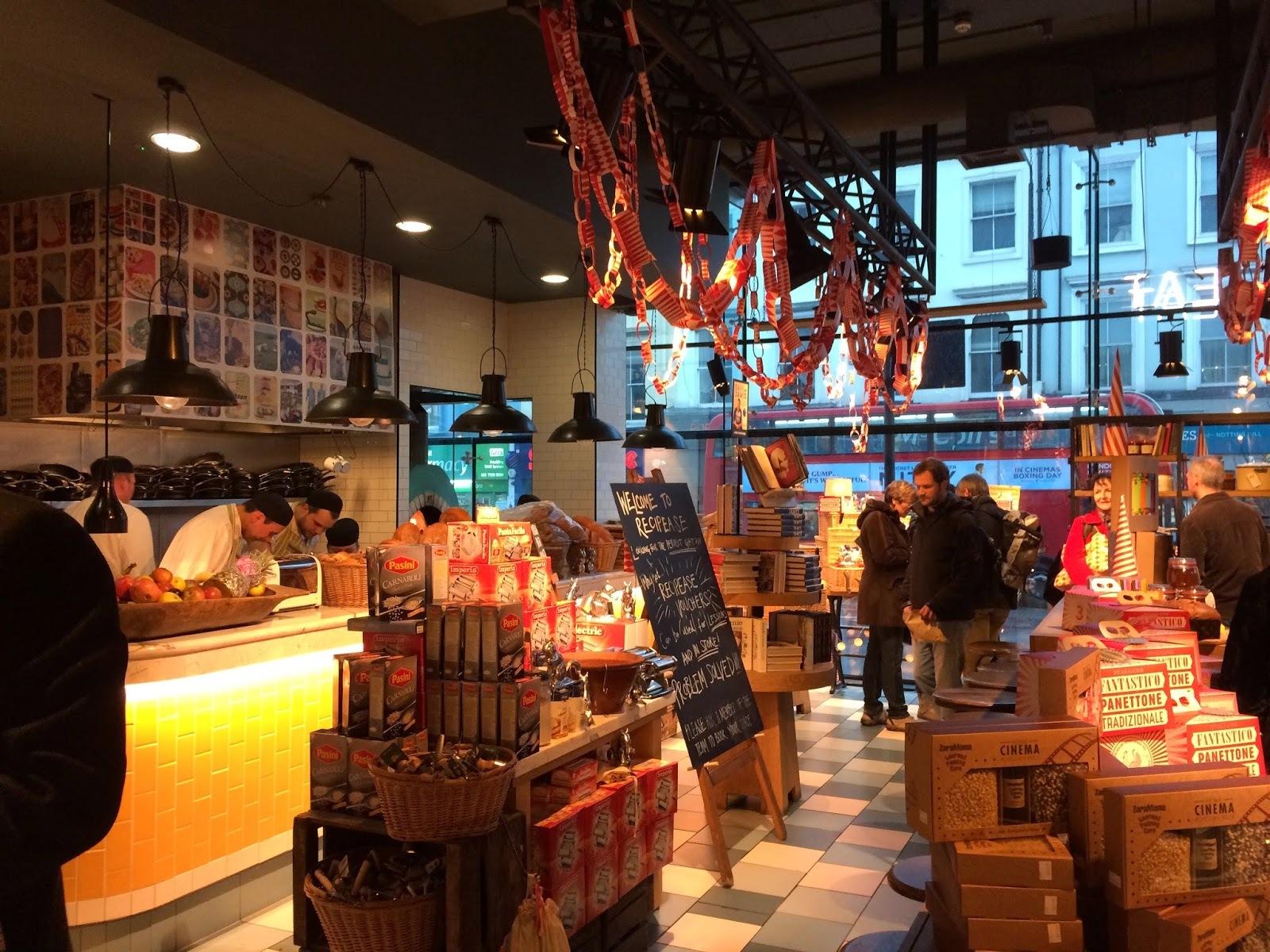 Recipease, Jamie Oliver - Restaurantes | Restaurants #3