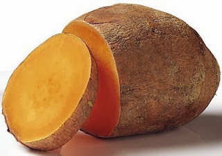Batata Yacon