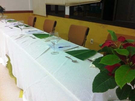 Formatura do Curso de Gastronomia e Identidade Cultural - CUT