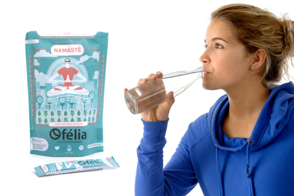 Saúde e dieta: Ofélia, a água cansou de ser água!