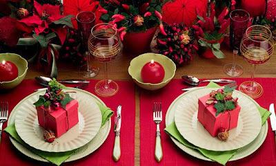 Saiba como organizar a Ceia de Natal