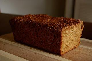 Pão preto Alemão - Schwarzbrot - Deutschbrot