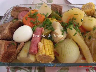 Cozido Carioca