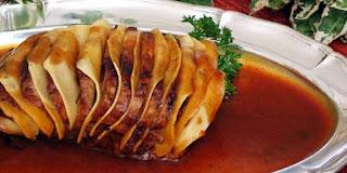 porco assado inteiro no forno