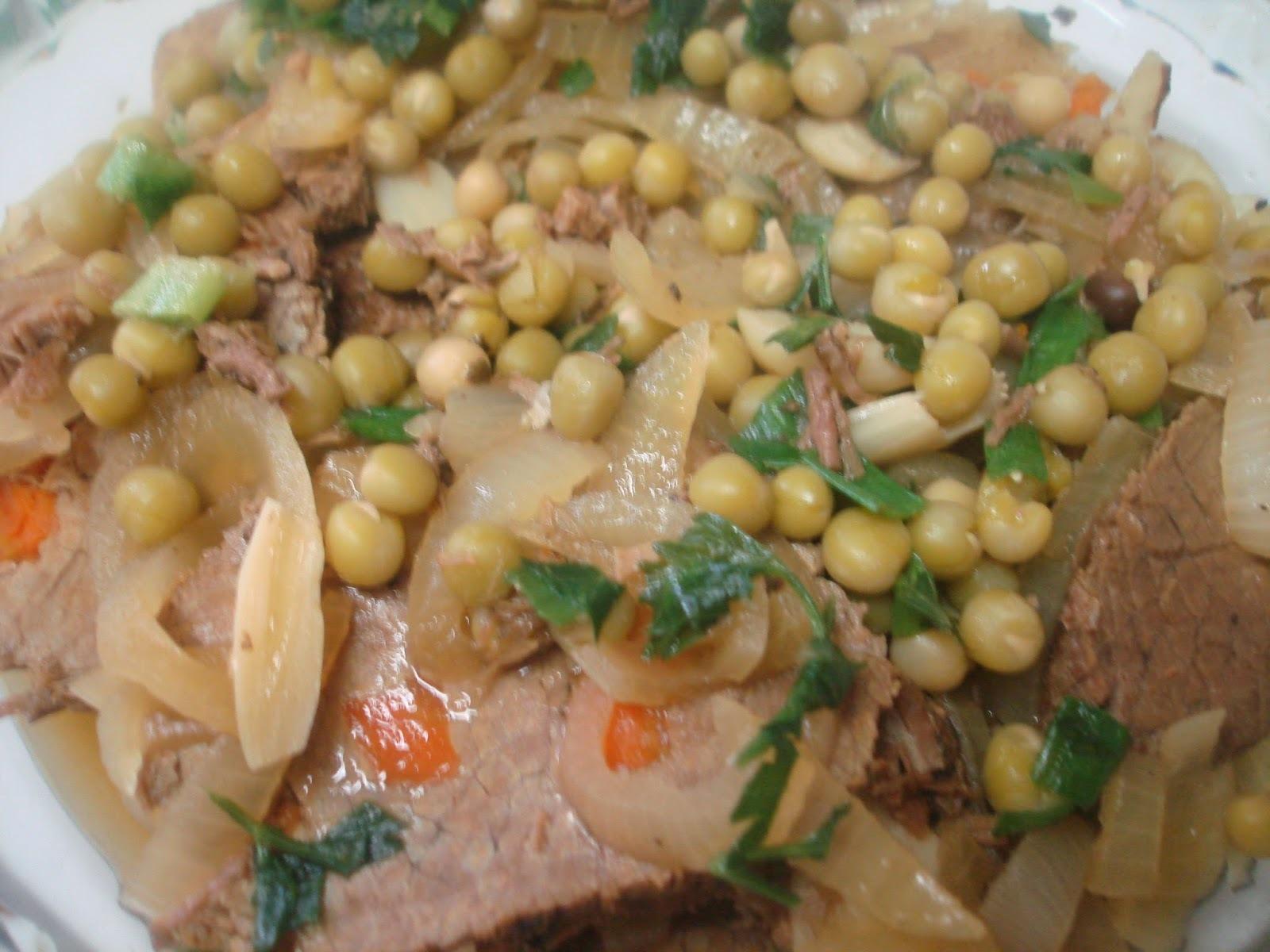 Carne Assada sem gordura: tem sabor e fica mais leve!