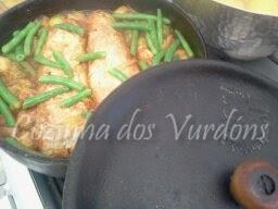 comida simples para almoço de domingo