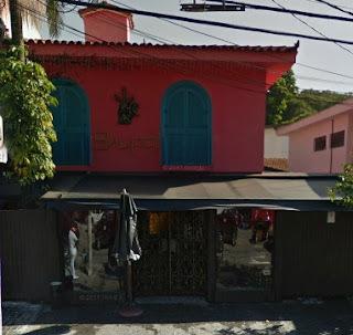 Bhupal, comida mexicana? Fuja!!!!