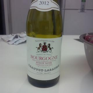 Boeuf Bourguignon ...................Clássico e Delicioso.