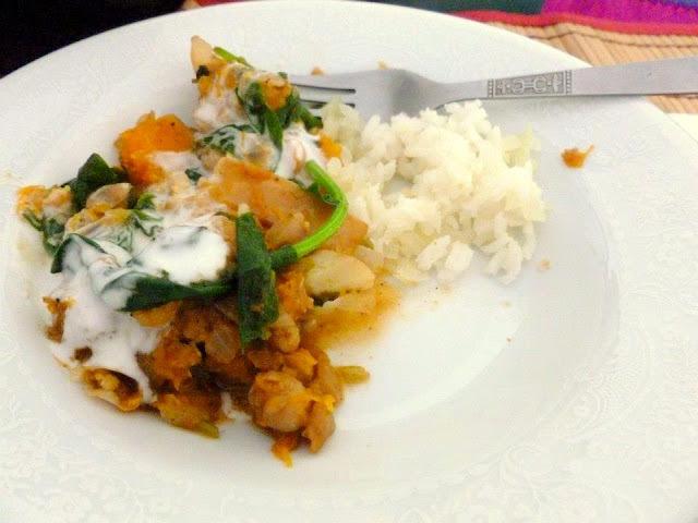 Comida indú