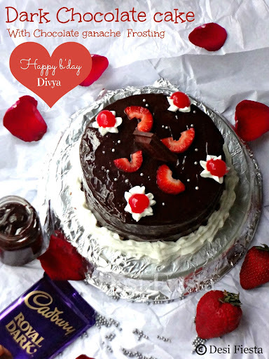 easy chocolate cake in tamil