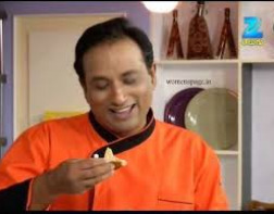 Vareva Episode 82  May 13 2014 Sanjay Thumma Cookery Shows